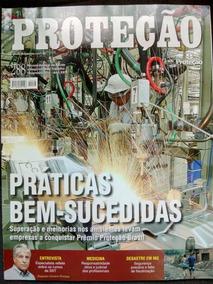 Revista Proteção - Segurança Do Trabalho - Ed. # 288 12/2015