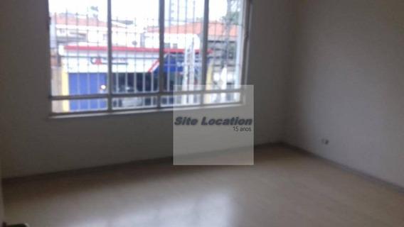 94991 * Sobreloja Residencial Locação - Ca0330