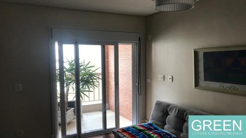 Apartamento - Ref: Ap02077