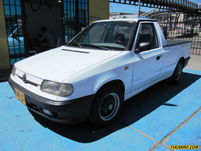 Skoda Pick-up Lxi