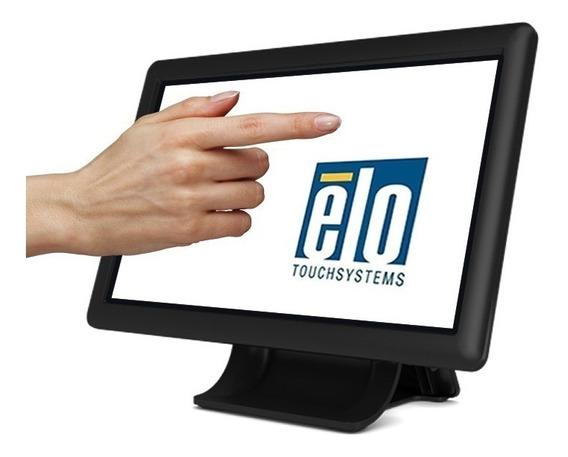 Monitor Elo 1509l 15 Pos Tactil Ticotek