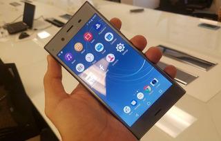 Celular Sony Xperia Xz1 Premium