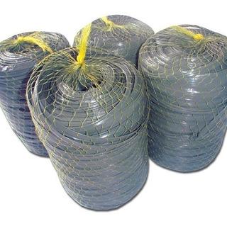 Fitilho Plastico Fardo C 24 Rolos Embalagem Artesanato