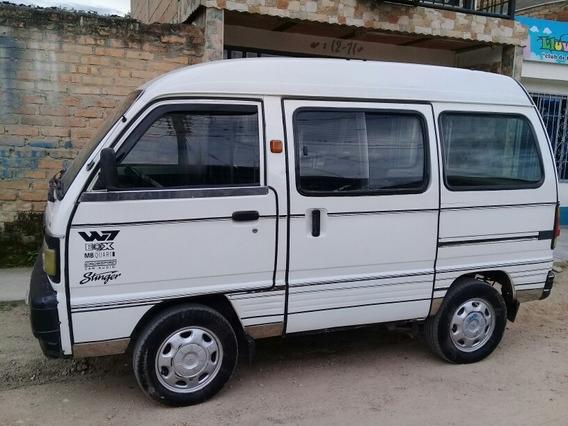 Daewoo Damas Modelo 1999 Papeles