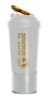Shaker 2 En 1 600cc Gold Nutrition