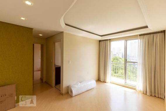 Apartamento Para Aluguel - Vila Andrade, 2 Quartos, 53 - 892989690