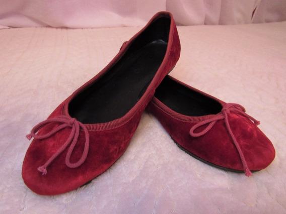 Zapatos Paruolo Balerina