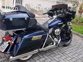 Harley-davidson Tri Glide Ultra