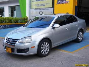 Volkswagen Bora Exclusive Tp 2500cc 6ab Ct