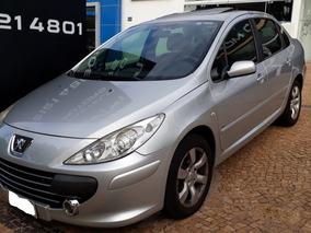 Peugeot 307 Sedan Presence(pack) 1.6 16v(flex) 2008/2009