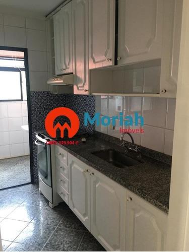 Apartamento - Ztp71906 - 69365279