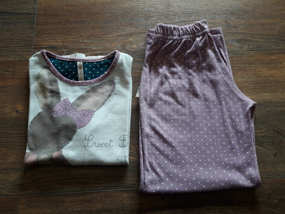 Pijama Vnt T4