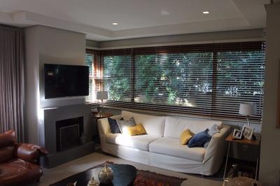Casa Condomínio Em Pedra Redonda Com 3 Dormitórios - Lu25924