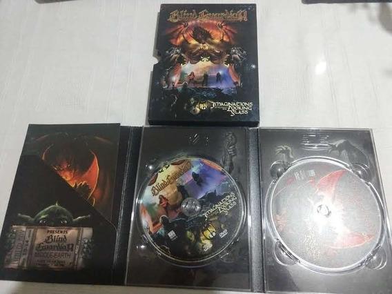Discografia Blind Guardian+ Dvd Blind Guardian