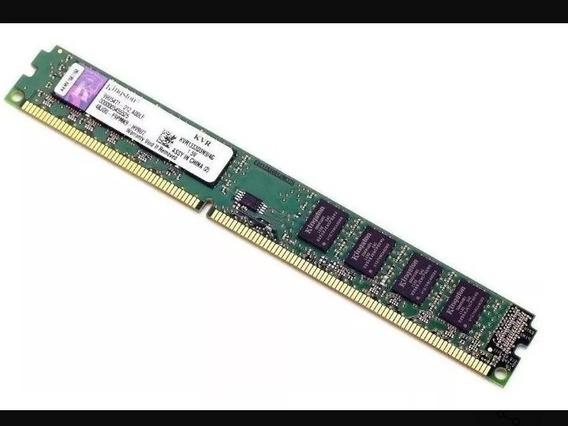 Memória Ram Ddr3 4 Gb Desktop 1333 Mhz