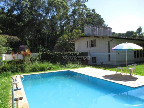 Granja Viana  Jardim Colonial - Carapicuíba/sp - Ca16533