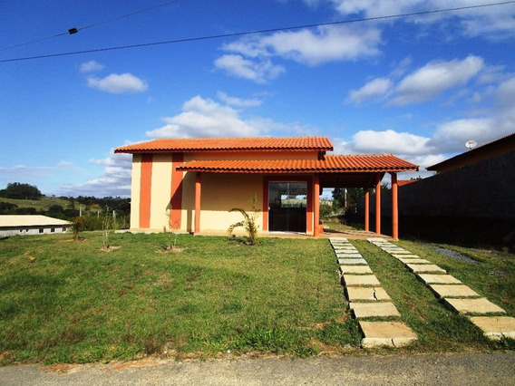 Casa Em Condominio Em Araçoiaba Da Serra. At.800m2 Seg,24hs.