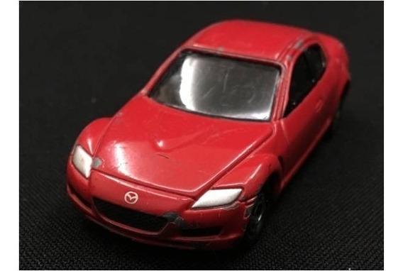 Miniatura Mazda Rx-8-tomica 2003-esc.1/59-loose-(9925