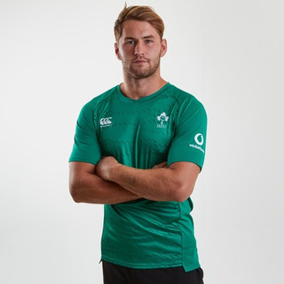 Camiseta Rugby Irlanda Superlight 2018/2019