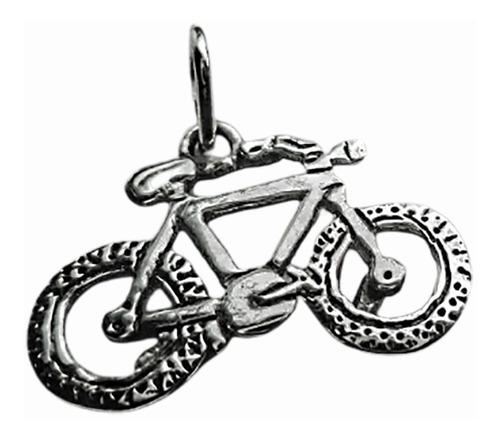 Dije Bici Bicicleta Plata Oferta  2019