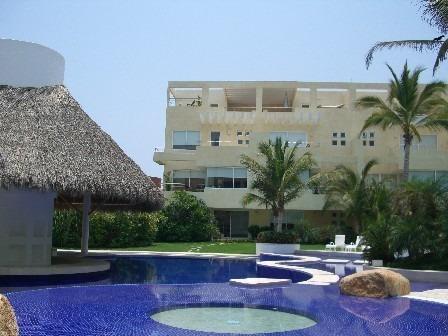 Acapulco Se Vende Town House