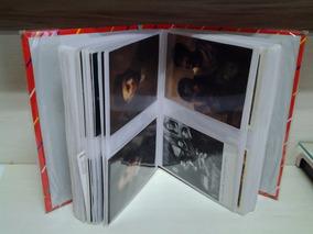 Postais Antigos - Àlbum Com 153 Postais Diversos De Museus