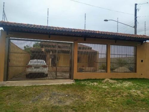 Imagem 1 de 13 de Linda Chácara No Bairro Chácaras Cibratel, Em Itanhaém, 7961
