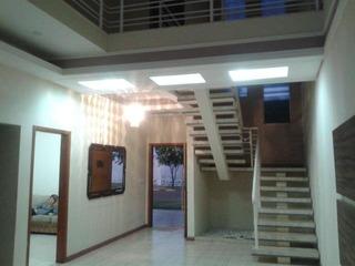 Casa A Venda No Bairro João Aranha Em Paulínia - Sp. - Ca3078-1