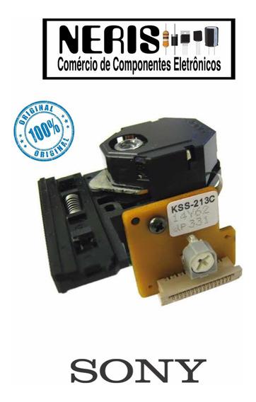 Unidade Óptica Kss-213c Sony