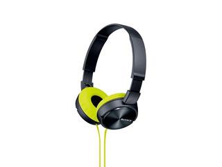 Sony Auriculares Dinámicos Tipo Cerrado Mdr-zx310-h Verde Li
