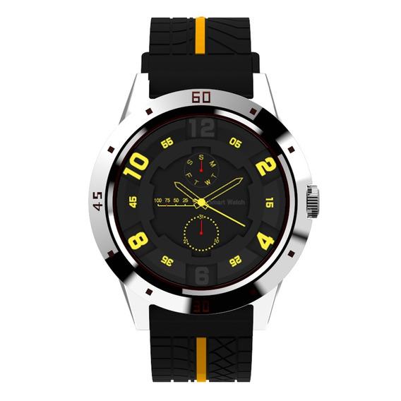 Newwear N6 Brillo De Ajuste Reloj Inteligente Sedentario Rec