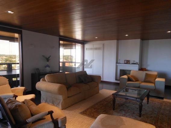 Apartamento Á Venda E Para Aluguel Em Cambuí - Ap190786