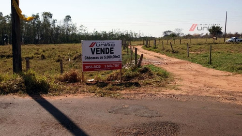 Chácara A Venda Na Estrada Juvenal  -  Umuarama - 1564