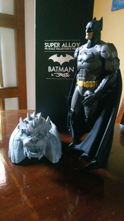 Batman Escala 1/6 Metal