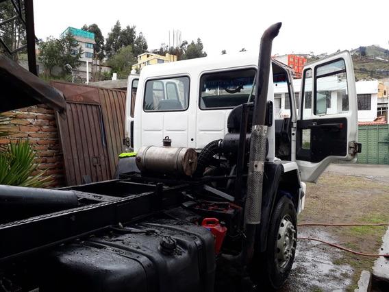 Ford Cargo 1721 Volqueta