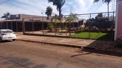 Comercial Para Venda, 0 Dormitórios, Jardim Dos Ipês I - Araguaína - 1094