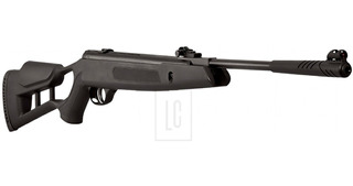 Carabina Pressão Hatsan Striker Edge - 5,5mm Nitro Gás Ram