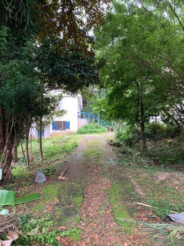 Imagem 1 de 11 de Terreno À Venda, 1620 M² - Maravista - Niterói/rj - Te0137