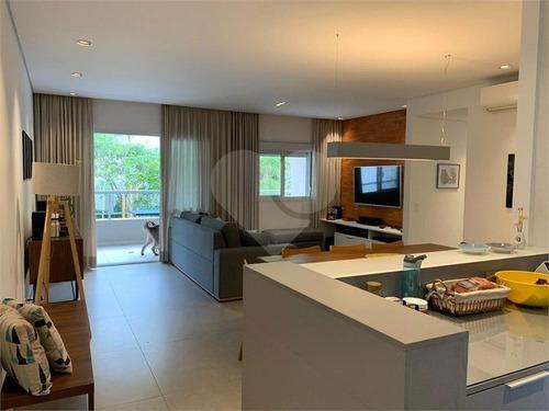 Apartamento-são Paulo-jardim Prudência | Ref.: 375-im542113 - 375-im542113