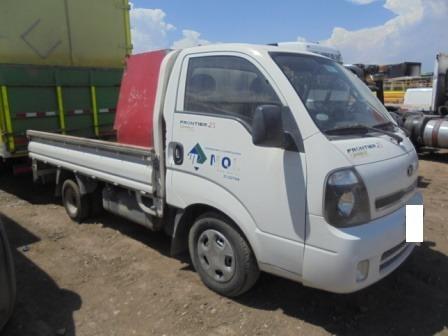 Camioneta Kia 12-18-212