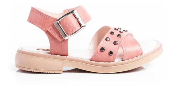 Sandalias Ojotas Bajas Zapatos Nena Livianas Cómodas Moda