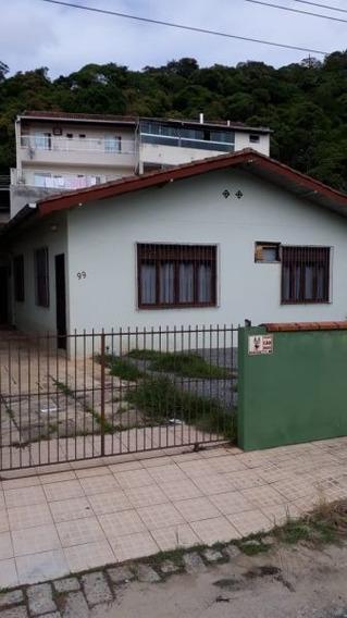 Casa Em Blumenau - Garcia - 762