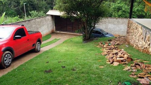 Imagem 1 de 15 de Casa Em Pedras Ruivas  -  Paty Do Alferes - 2128