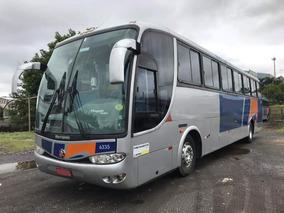 Ônibus Marcopolo Viaggio G6 Fretamentos Mercedes Único Dono