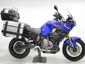 Yamaha Xt 1200 Z Super Ténéré 2014 Azul