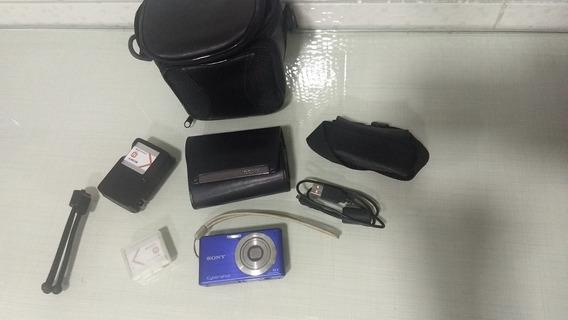 Câmera Sony Dsc W530