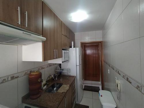 Imagem 1 de 10 de Apartamento Para Venda Por R$235.000,00 Com 44m², 2 Dormitórios, 1 Vaga E 1 Banheiro - Ermelino Matarazzo, São Paulo / Sp - Bdi35665