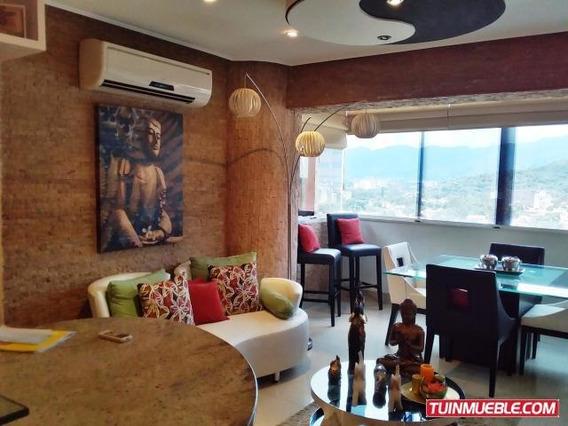 Apartamentos En Venta 20-8122 Trigaleña Mz
