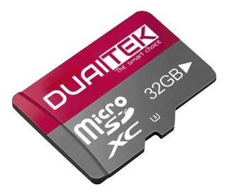 Memoria Microsd 32gb U3 Go Pro Gopro Camara 4k 30mb/s