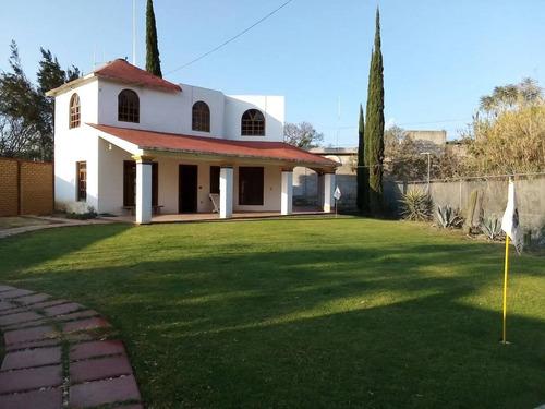 Imagen 1 de 11 de Disfruta De Una Hermosa Casa Amueblada En Oaxaca, Lista Para Habitarse, 32147